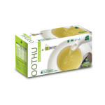 Oothu green tea box