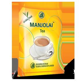 Manjolai